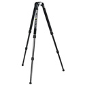 Miller 1630 75mm Bowl Top Tripod Solo 75 2-Stage Alloy with Retractable Foot Pads