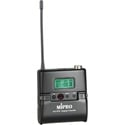 Mipro ACT-70TC Rechargeable Wideband Bodypack Transmitter