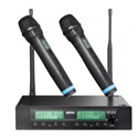 Mipro ACT-312/ACT-30H2 Dual Channel Handheld Wireless System