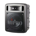 Mipro MA303SU6C Portable 60-Watt (MAX) PA System (Single Receiver 6C Band/ USB)