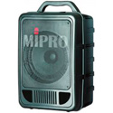 Mipro MA705PADMA Portable 70-Watt PA System w/ CD Player & Wireless Receiver