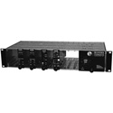 Blonder Tongue MIRC-12V HE-12 Series Rack Chassis for 12 Modules