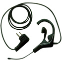 Motorola 53863 Over-the-Ear Earpiece with Lightweight Boom Mic (VOX capable)