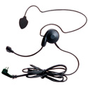 Motorola 53940 D-Ring Earpiece with In-line Clip Mic (VOX capable)
