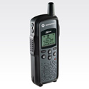 Motorola DTR410 - Digital On-Site Two-Way Radio - Li-ion Battery Included