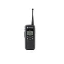 Motorola DTR550 - DTR Series Two-Way Radio - w / Whip Antenna