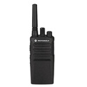 Motorola RMU2080 - 2 Way Radio - NOAA Weather Radio Alert - Channel Announcement