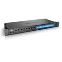 MOTU 8M Thunderbolt / AVB Ethernet / USB Audio Interface w/8 Mic Preamps & DSP