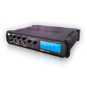 MOTU UltraLite AVB 18x18 USB/AVB Audio Interface with DSP - Wireless Control and