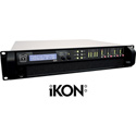 Martin Audio iK81 10000w 8 Channel Ampliifier with DSP & Dante