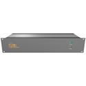 Matrix Switch MSC-2HD1632S 3G/HD/SD-SDI 16x32 2RU Routing Switcher -Status Pnl