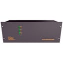 Matrix Switch MSC-4HDX0840 8x40 Modular 3G/HD/SD-SDI Video Router