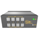Matrix Switch MSC-HD42L 3G/HD/SD-SDI 4x2 Mini Routing Switcher