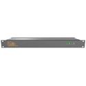 Matrix Switch MSC-HD88DES 8 Input 8 Output 3G-SDI Video Router With Status Panel