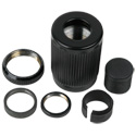 Atlas MSCE-K -- MS-10CE/12CE Clutch Service kit for MS10/12 Series - Ebony