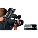 BlackJack-1 Camera Mount Interface w/ Blackmagic SWRCONV & ATEM-SC