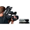 BlackJack-1 Camera Mt Interface Kit w/ BMD SWRCONV & ATEM-SC2 /w HF Cable/Reel