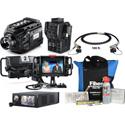 MTK-BMD-SMPTECAM Black Magic URSA Broadcast Camera SMPTE Studio Pack