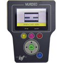 Murideo FRESCO-SIX-G Portable HDMI 2.0 HDCP 2.2 Test Pattern Generator - Rechargeable Li-ion Battery