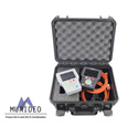 Murideo M-SIX-PAIR SIX-G and SIX-A Generator and Analyzer Combo Set with Carry Case