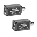 MuxLab 500306-2PK Shielded CATV Balun 2-Pack