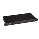 Muxlab 500416-POE HDMI 4x4 Matrix Switch
