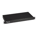Muxlab 500416-PoE-US-KIT HDMI 4x4 Matrix Switch Kit - HDBT- PoE
