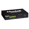 Muxlab 500435 5x1 HDMI / HDBT Multimedia Presentation Switch