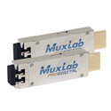 Muxlab 500461 Mini HDMI Fiber 4K Extender Kit