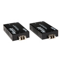 Muxlab 500462 HDMI Optical Isolator & HDMI Extender Kit