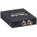 Muxlab 500465-RX HDMI Over Coax Receiver