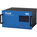 Muxlab 500480-US Multimedia Matrix 16x16 HDMI 2.0 4K / US