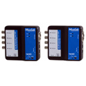 Muxlab 500733 6G-SDI Extender Over UTP with Ethernet
