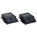 Muxlab 500752 HDMI over IP Extender with PoE