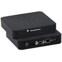 MuxLab 500778-RX DomoStream Receiver - 4K/30 over IP up to 330ft (100m)