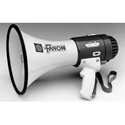 Fanon MV-25WS 20 Watt Megaphone with 800 Yard Range w/Signal And Whistle
