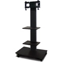 Marvel MVPFS3255DT-2 Monitor Stand with Two Shelves