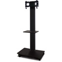 Marvel MVPFS3280DT Monitor Stand with Shelf