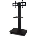 Marvel MVPFS6055DT Monitor Stand with Shelf