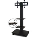 Marvel MVPFS6065DT Monitor Stand with Shelf