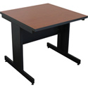 Marvel MVTR3630CHDT Rectangular Side Table - Cherry