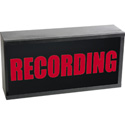 Studio Recording Light - RECORDING 24VDC