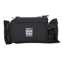 Portabrace MXC-33B -  Audio Combination Case - Black