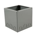 Mystery BB1000 FMCA1000 Series 6 Inch Deep Backbox