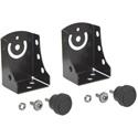 Neutrik NA-MB-KIT Mounting Bracket Kit for NA2-IO-DLINE Stepless Angle with Screws