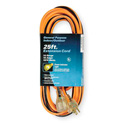 General Purpose 14/3 Extension Cord - 25 Ft.