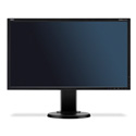 NEC E223W-BK  22in LED LCD Monitor