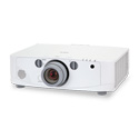 NEC NP-PA500X 5000-lumen Advanced Professional Installation Projector w/Lens