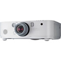 NEC NP-PA622U with NP13ZL Lens - Bundle Includes PA622U Projector and NP13ZL Lens