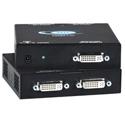 NTI VOPEX-DVI4K-2 4K DVI/HDMI Video Splitter - 2-Port